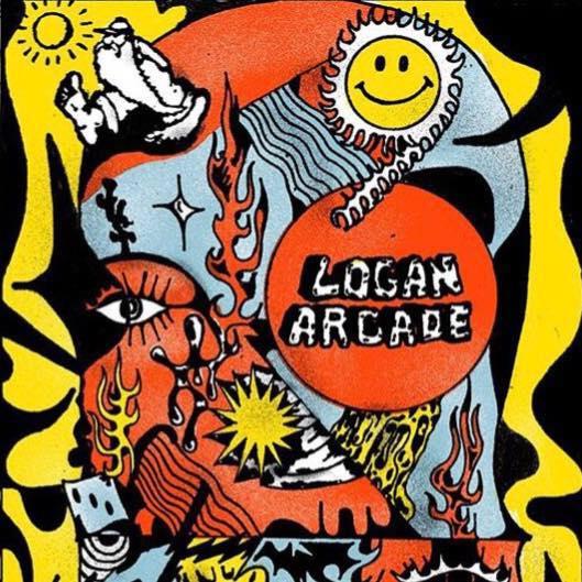 Logan Arcade – Chicago, IL