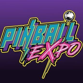 Chicago Pinball Expo