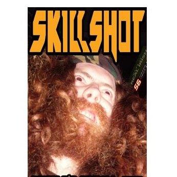 Skill Shot (Seattle's Pinball Zine)