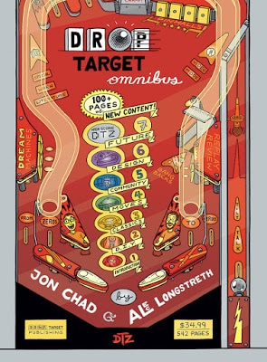 Drop Target Omnibus
