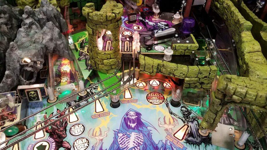 Alice Cooper's Nightmare Castle