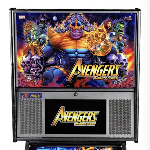 Avengers: Infinity Quest
