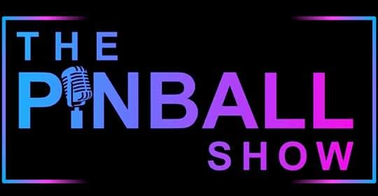 The Pinball Show